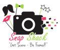 Snap Shack Photo Booth Hire